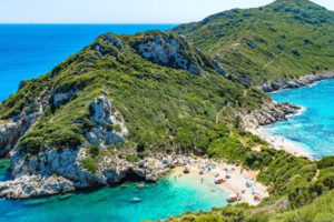 things corfu is famous